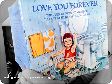 stillbirth led robert munsch to write love you forever wanted