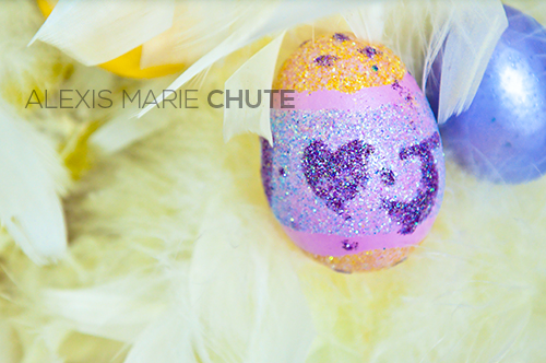 Easter Egg photo copyright Alexis Marie Chute Wanted Chosen Planned