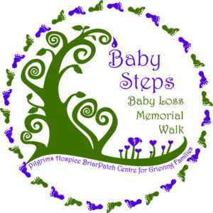 Baby Steps Memorial Walk Alexis Marie Chute Wanted Chosen Planned