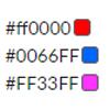 レファミーブログ内画像スラック引用符