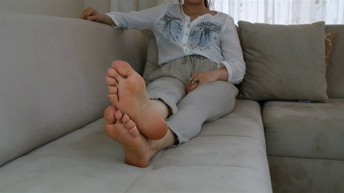 Barefoot and Soles Show