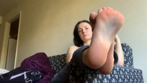 Kaylas Perfect Soles Video