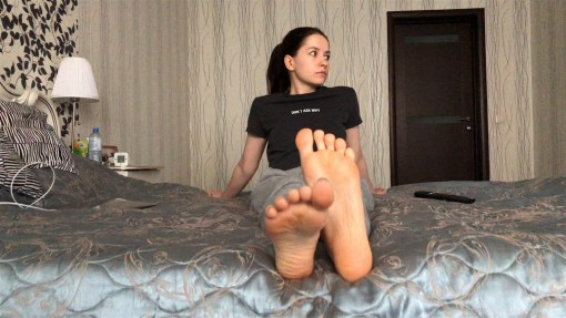 Betsy boo soles