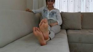 Zelda's Barefoot & Soles Show