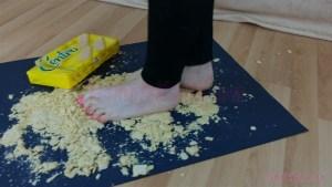 Emma Barefoot Wafers Crush
