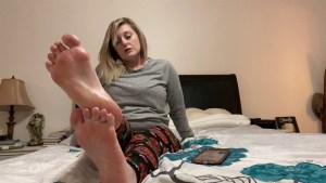 Kate Size Toes Soles