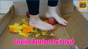 Caroline Barefoot Fruit Crush