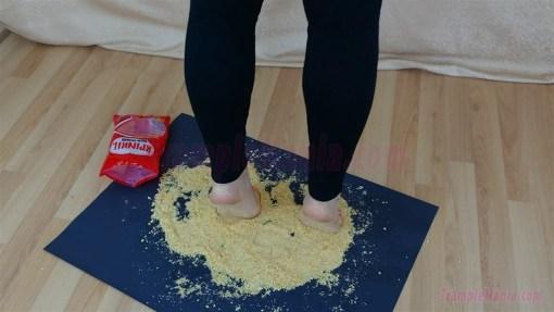 Emma Barefoot Crackers Crush