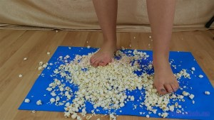 Rachel Barefoot Popcorn Crush
