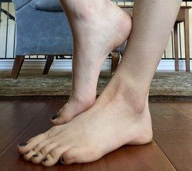 Gordian Foot Model