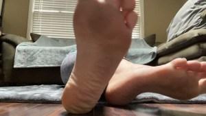 Leilanis Sexy Feet