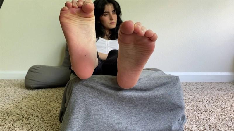 Penelopes Small Feet