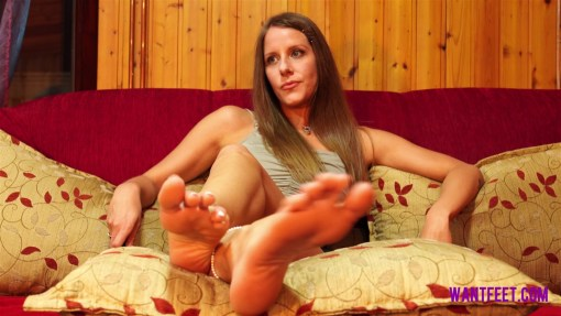 Sandras Perfect Feet Soles