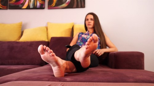 Angelinas Sexy Soles