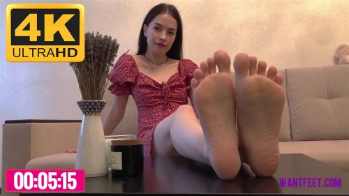Betsys Wrinkled Soles
