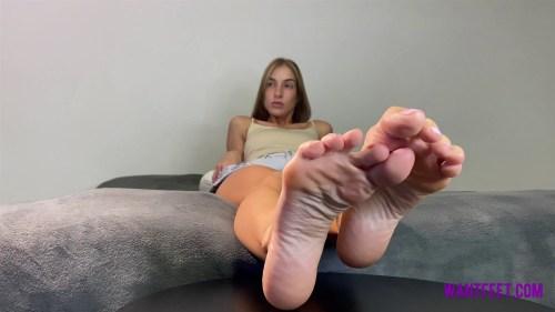 Lisas Stinky Feet