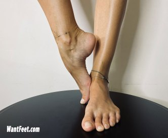 lisa foot fetish model