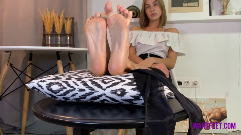 Foot Fetish Doctor in Boots