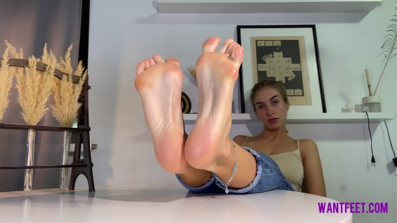 Worship My Perfect Soles