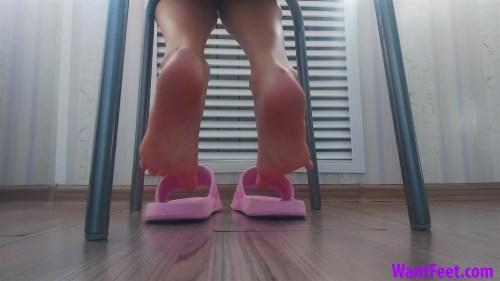 Mashas Slippers Shoeplay