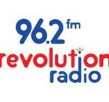 Welcome to Revolution FM Listeners