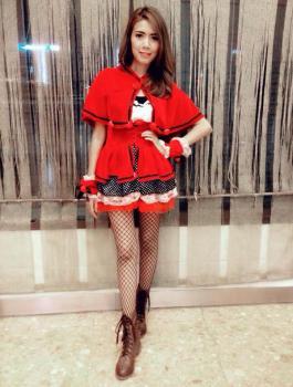 เช่าชุดแฟนซี ชุดคอสเพลย์การ์ตูน ชุดนู๋น้อยหมวกแดง ชุดเทพนิยาย ชุดนางฟ้าทิงเกอร์เบล ให้เช่าราคาถูก094-920-9400