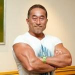 角田信朗が松本人志との確執を告白!薬や嫌われる性格についても検証