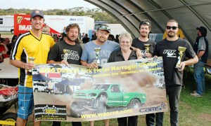 2016 Duke of York Hotel Narrogin Chase Outright Winners and Event Sponsors