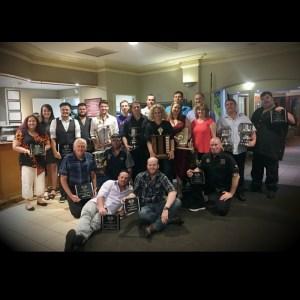 2016 WAORRA Club Champions