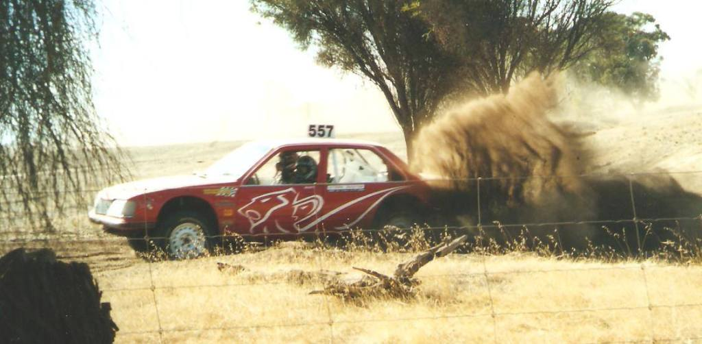 Howe - Brookton King of the Hill 2002