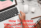 How To Delete Very.co.uk Account