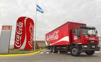 become a coca cola distributor in Nigeria
