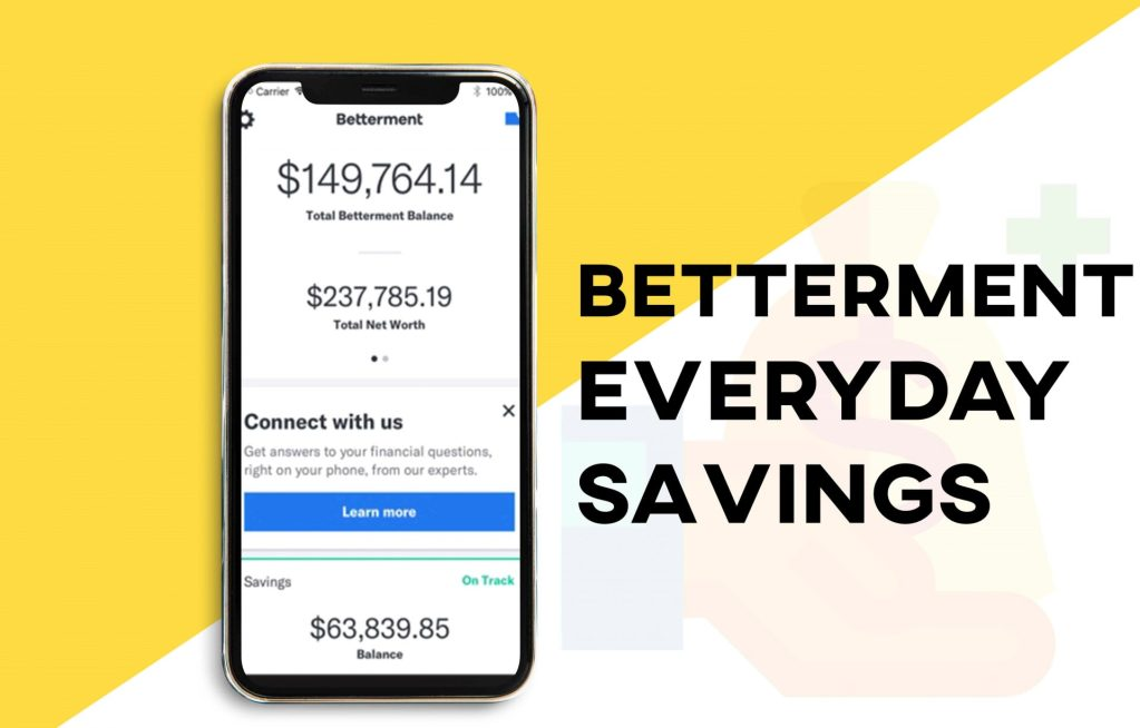How to Delete Betterment Account