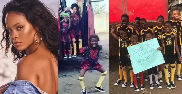 ikorodu kid dancers