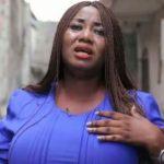 Nigerian lady boobs
