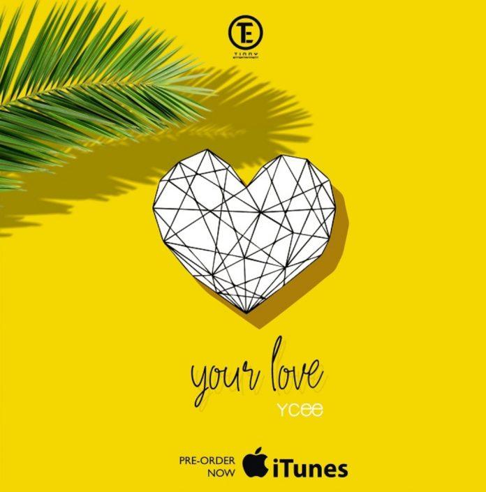 Your-Love -- Ycee