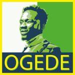 Keys To The City Ogede