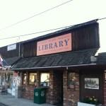 Toledo Library