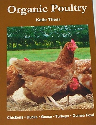 Organic Poultry Book