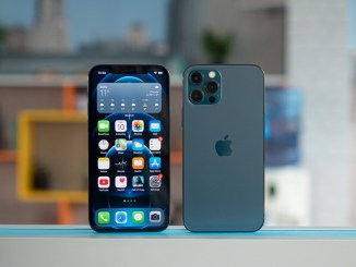 iPhone 12 specifications and price in Nigeria