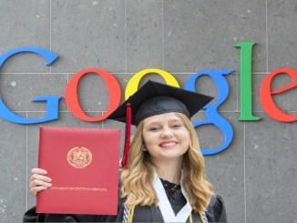 Google Grace Hopper Scholarship
