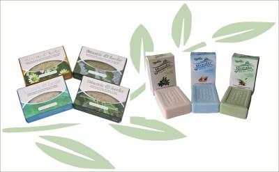 Mastiek natuurlijke zeep