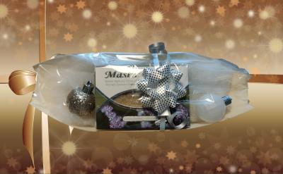 Kerstcadeau zeep 7