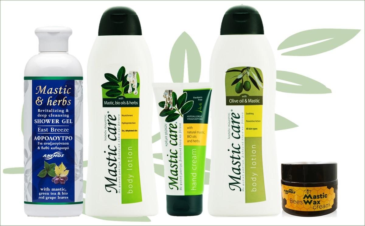 Natuurlijke huidverzorging