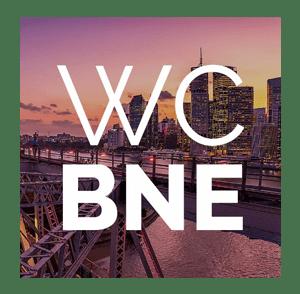 WordCamp Brisbane 2017 Logo