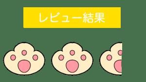 ナビれぽレビュー2.5