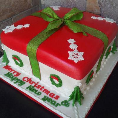 christmas-cake-waracake-lagos-abuja