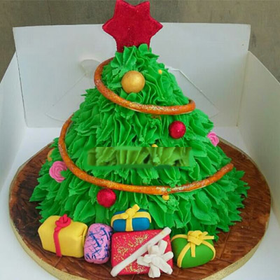 christmas-cake-waracake