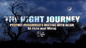 Isra-and-Miraj-the-heavenly-miracle