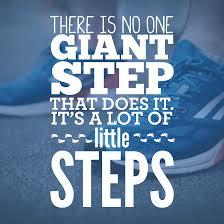 little steps 2
